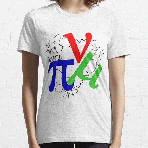 MICE Logo Essential T-Shirt