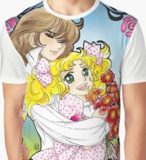 Candy & Terence Graphic T-Shirt