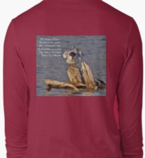 The Platform Dancer Long Sleeve T-Shirt
