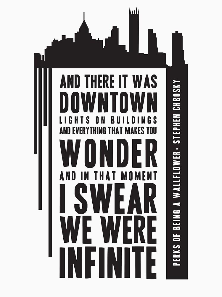 Infinite | Unisex T-Shirt