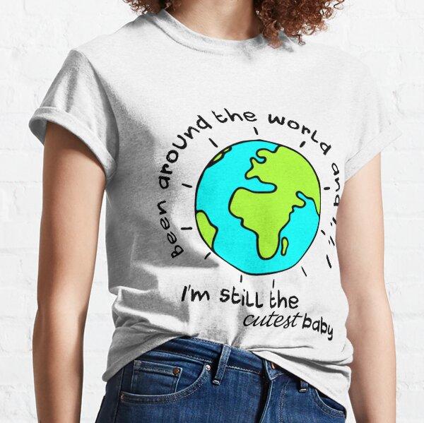 Cutest baby art Classic T-Shirt