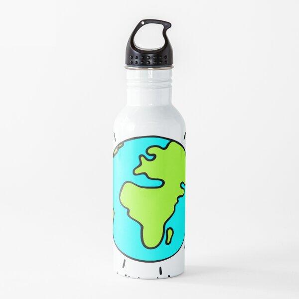 Cutest baby art Water Bottle