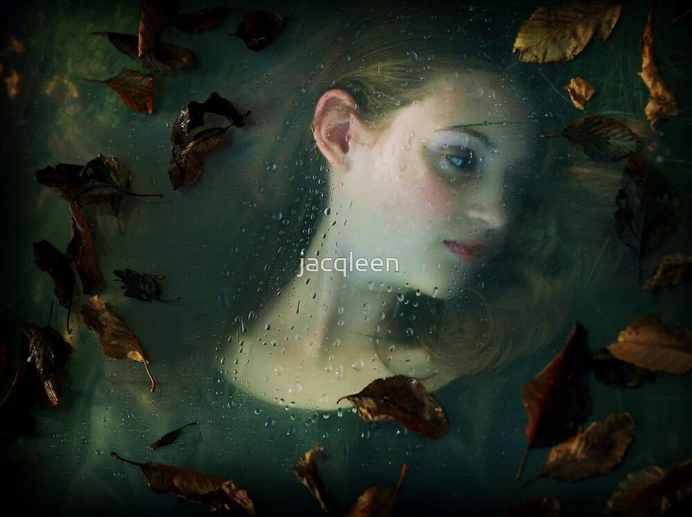 ~ When Earth Cried ~ by jacqleen