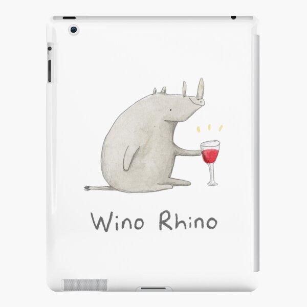 Wino Rhino iPad Snap Case