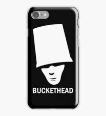 Buckethead (iPhone Case) iPhone Case/Skin