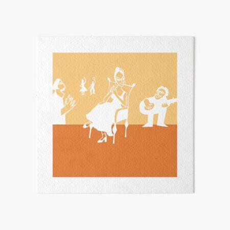 Ubeda No. 1 Galeriedruck