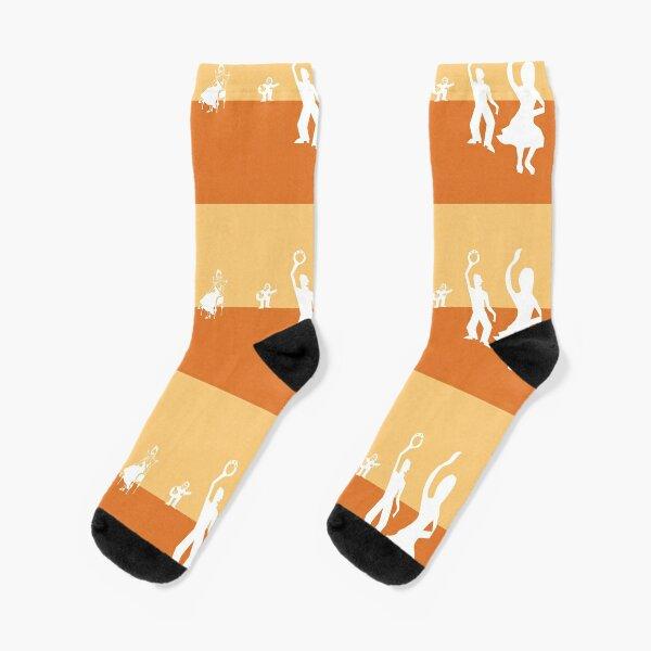 Ubeda No.2 Socken