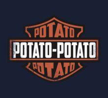 Potato potato potato!