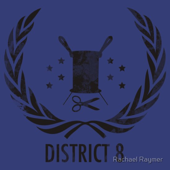TShirtGifter presents: District 8