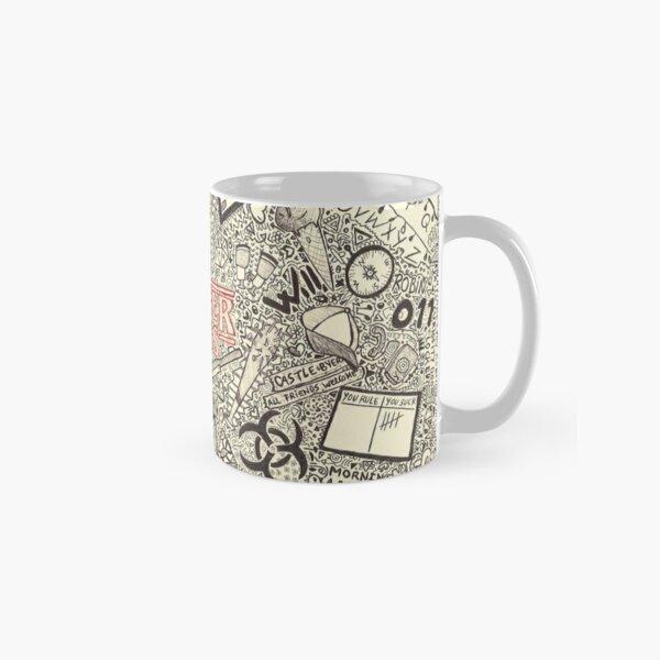 hey stranger Classic Mug