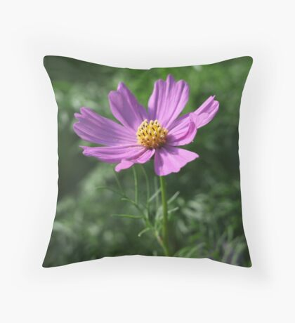 Cosmos 7150 Throw Pillow