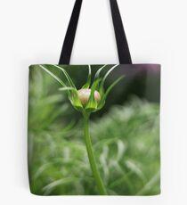 Flower 7163 Tote Bag