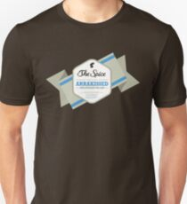 I'm on a Sandworm Unisex T-Shirt