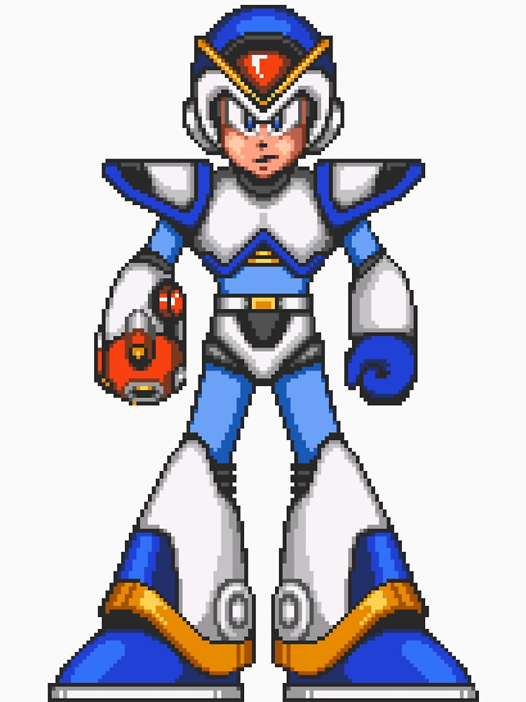 Mega Man | Unisex T-Shirt