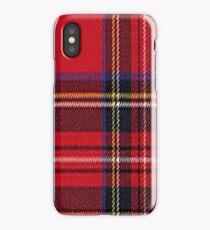 Royal Stewart iPhone Case iPhone Case