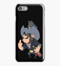 Yosemite Lem iPhone Case/Skin