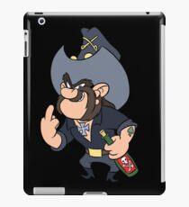 Yosemite Lem iPad Case/Skin