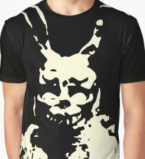 Camiseta gráfica Frank - Donnie Darko