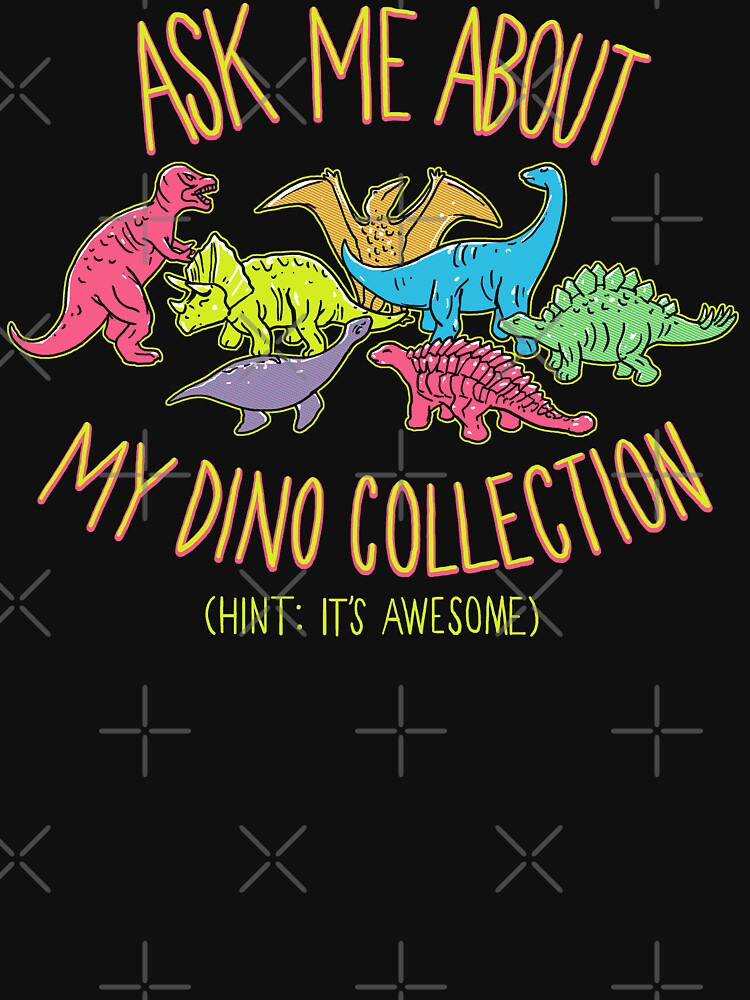 Dino Collection by wytrab8