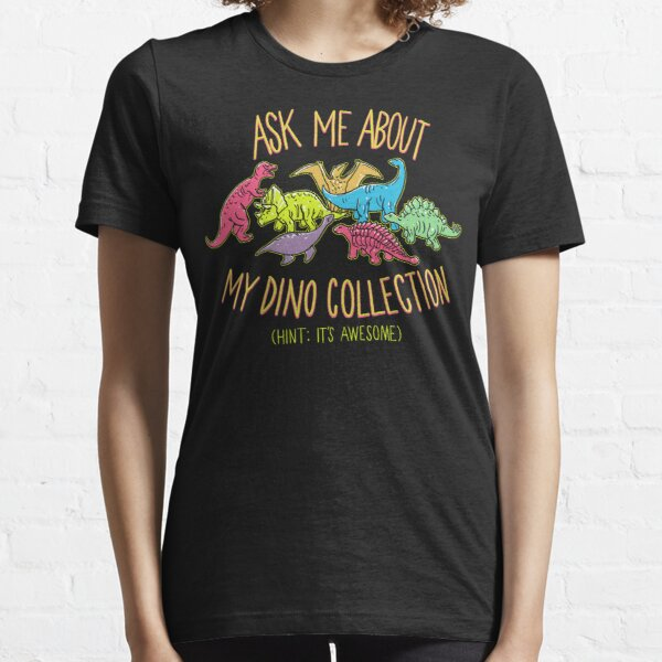 Dino Collection Essential T-Shirt