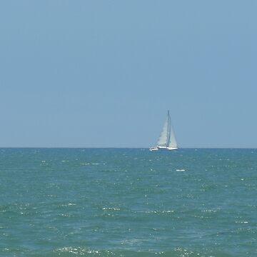 Sail the Ocean Blue by Straea