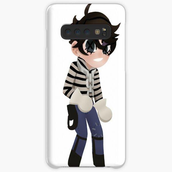 Identity V Gardener Doctor Skin Joseph Black White Guard Plush Toy Doll Xie Bian