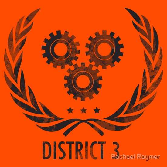 TShirtGifter presents: District 3