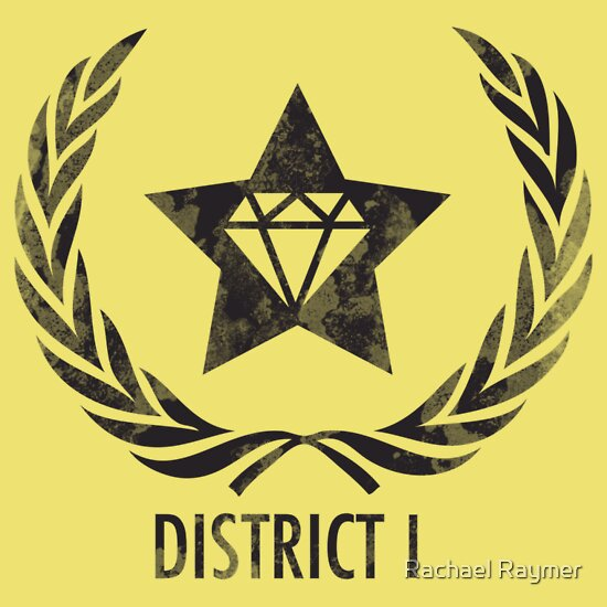 TShirtGifter presents: District 1