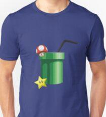 Mario Drink T-Shirt