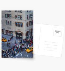 Postales 5th Avenue