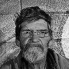 Meet Brian - Homeless - Fort Worth Texas by jphall
