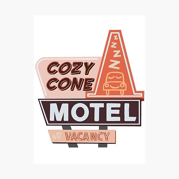 Cozy Cone Motel Impression photo