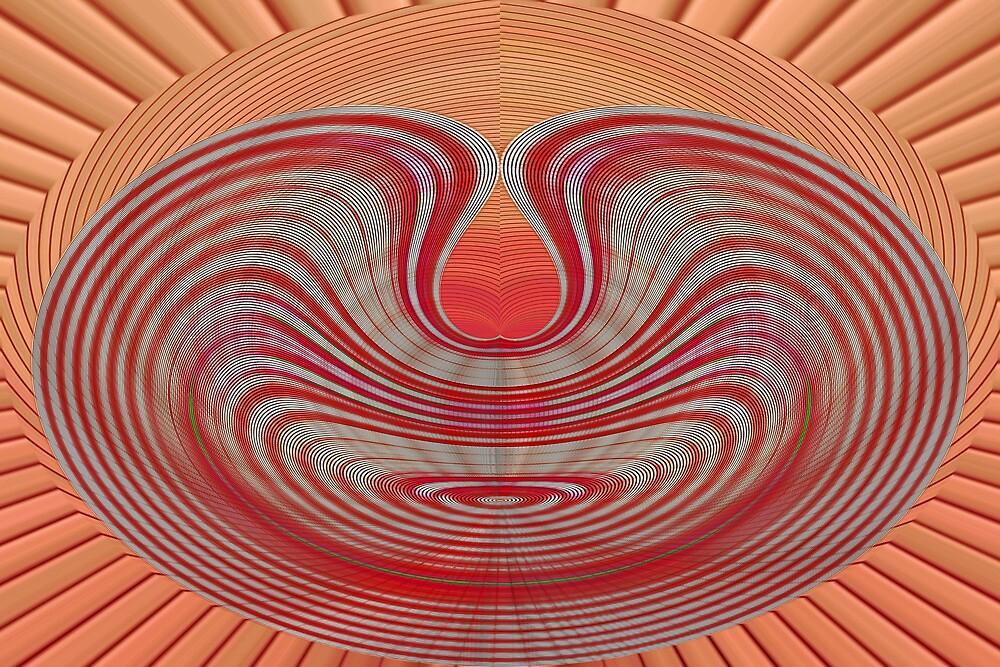 The Sun's Foundation by Benedikt Amrhein