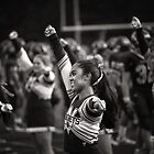 Cheer 7 by Peter Maeck