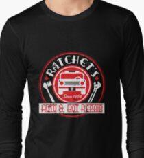 Ratchet's Auto & Bot Repair Long Sleeve T-Shirt