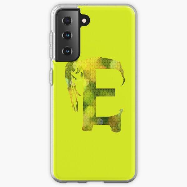 E-Elephant Samsung Galaxy Soft Case