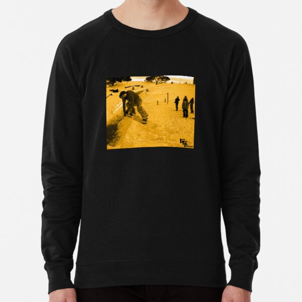 LTD - Show Time Design Lightweight Sweatshirt