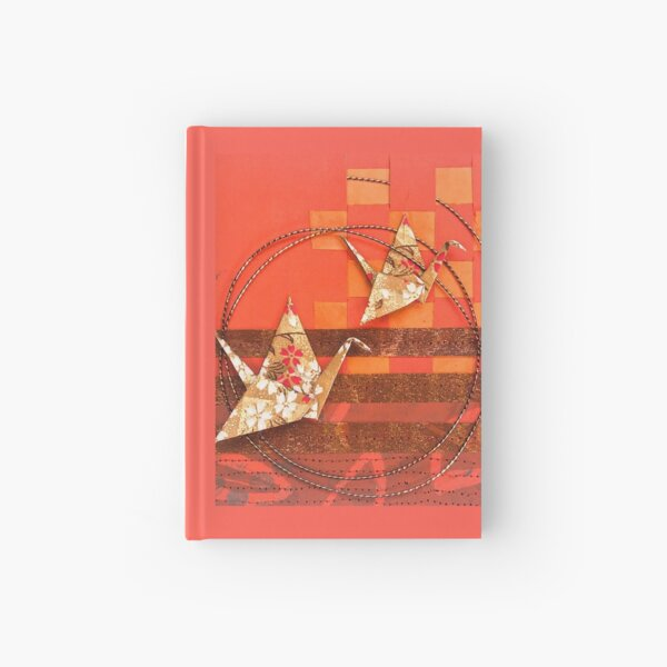Cooperation Hardcover Journal