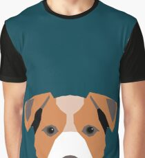 Bailey - Jack Russell Terrier phone case art print gift for dog people Jack Russell Terrier owners Graphic T-Shirt