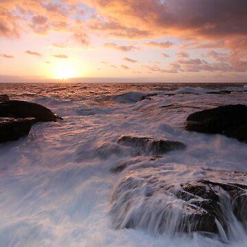 Bangally Dawn by Mattpenfold