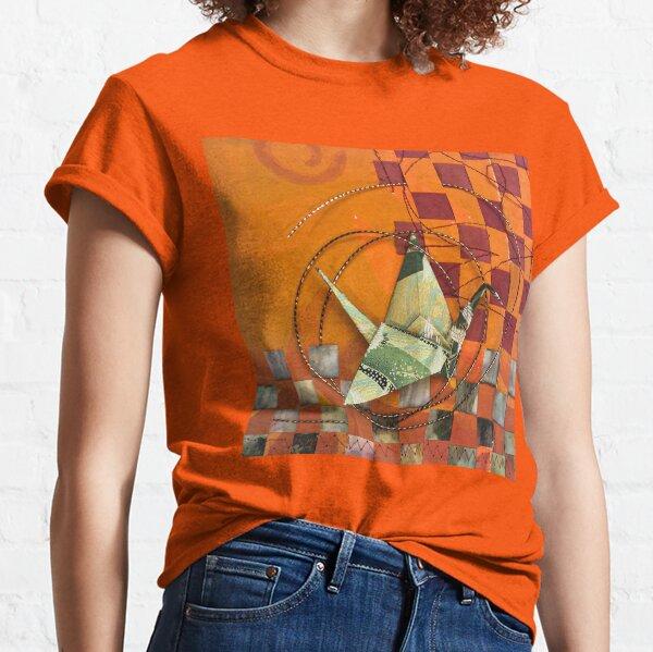 Round Flip Excursion Classic T-Shirt
