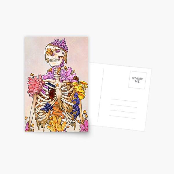 Hidden Gem Postcard