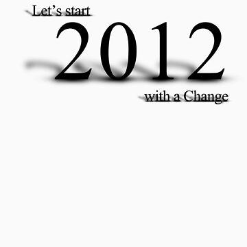 Start 2012 by louieplatipus