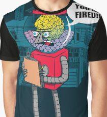 The Boss. Graphic T-Shirt