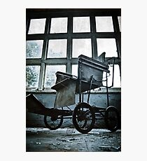 Escape ~ St Gerard's  Photographic Print