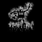 Robo Smash by raygunrobyn