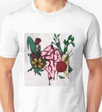 Veg Heart Unisex T-Shirt