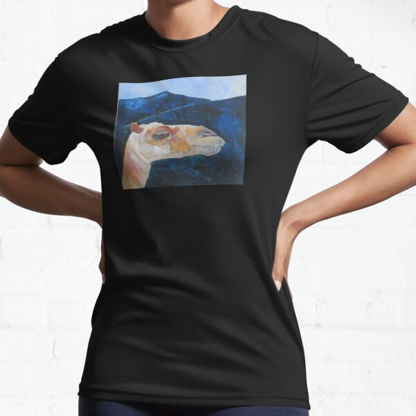 Camel in Lanzarote Active T-Shirt