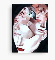 Composite Canvas Print