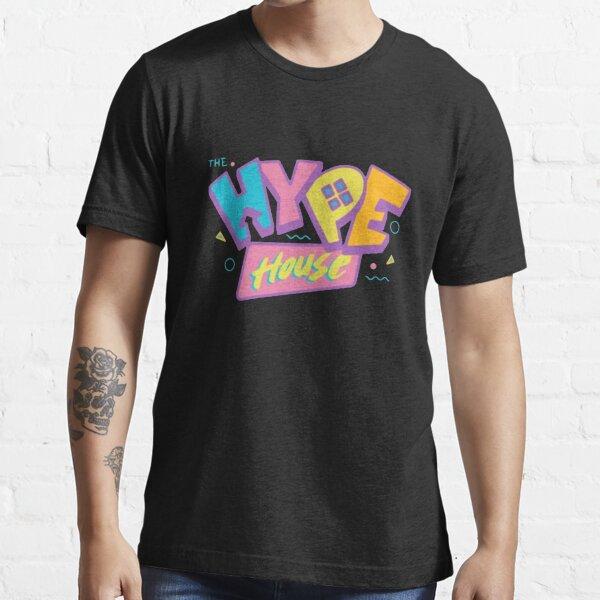 90's The Hype House Camiseta esencial